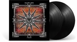 Vinyl | <b>Killing Joke</b> | <b>Pylon</b> - The Record Hub