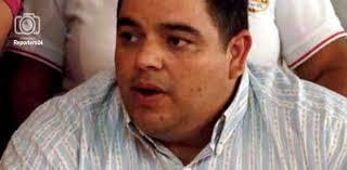 El Dip. (e) Michael Reyes Argot, considera que la trifulca fue orquestada horas antes por la fraccion de la Unidad. - Michael-Reyes-Argot-considera-que-la-trifulca-fue-orquestada-horas-antes-por-la-fraccion-de-la-Unidad