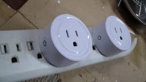 <b>WiFi Smart Plug</b> Review - YouTube