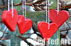 Decoration ideas for Valentine Theme party