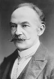 The eldest child of Thomas Hardy and Jemima Hand, Hardy had three younger siblings: Mary, Henry, and Katharine. Hardy learned to read at a very young age, ... - 165px-Thomashardy_restored
