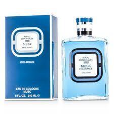 <b>Royal Copenhagen Musk</b> eau de <b>cologne</b> | eBay