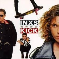 <b>Kick</b> (<b>INXS</b> album) - Wikipedia