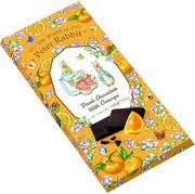 """<b>Шоколад """"The World</b> of Peter Rabbit"""" Dark Chocolate with Orange ..."""
