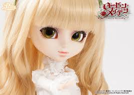 <b>Rozen Maiden</b>: Reboot Of Pullip Kirakishou July 2014