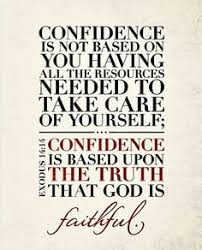 Confidence Quotes on Pinterest | Be Confident, Self Confidence and ...