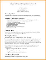 assistant financial assistant resume financial assistant resume