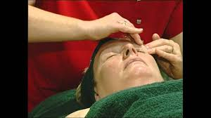 A <b>Deep</b> Cleanse and Tone for a <b>Professional</b> Facial demonstrated ...