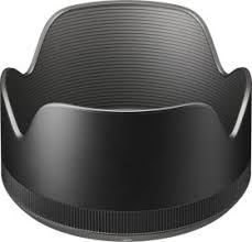 <b>Sigma LH830-02</b> lens hood (SILH830-02) starting from £ 31.99 ...