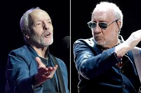<b>Pete Townshend</b> Asked Peter Frampton to Replace Him in the Who