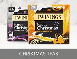Twinings <b>Christmas Gift</b> Shop