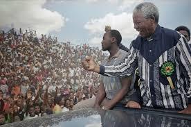 Resultado de imagem para dia dA LIBERDADE NA AFRICA DO SUL