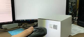 Как подключить <b>сканер</b> штрих кода к компьютеру и онлайн-кассе