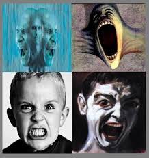 Resultado de imagen de ira