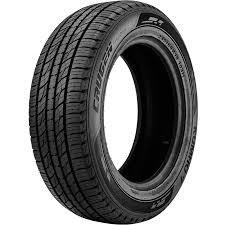 <b>Kumho Crugen Premium KL33</b> 235/65R17 104 H Tire - Walmart ...