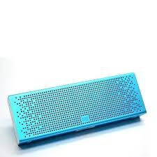 <b>Колонка Xiaomi Mi Mini Square</b> Box 2 (Голубой) купить в ...