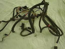 john deere lt wiring harness john image wiring john deere gt 225 main wiring harness u2022 45 00 picclick on john deere lt155 wiring