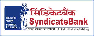 Image result for Syndicate Bank
