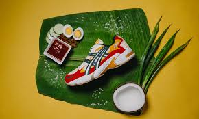 <b>ASICS GEL</b>-<b>Kayano</b> 5 OG Nasi Lemak: Official Release Information