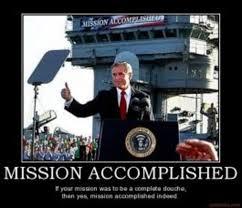 Image - 38473] | Mission Accomplished | Know Your Meme via Relatably.com