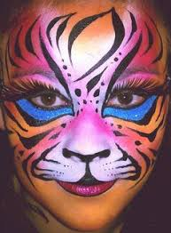 Image result for face painting tampa