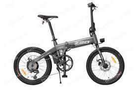 <b>Электровелосипед Xiaomi Himo Z20</b> — купить по цене 49 900 руб ...
