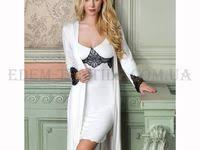 Халаты женские | <b>Халат</b>, Украина и Модные стили - Pinterest