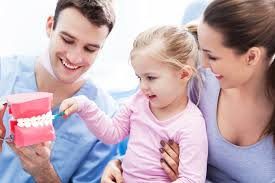 Image result for Oral Health of Children