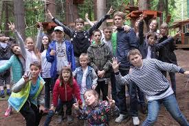 Детский городской осенний лагерь <b>BLOGGER</b> SCHOOL ...