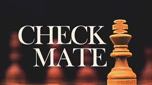 Image result for CHECK MATE