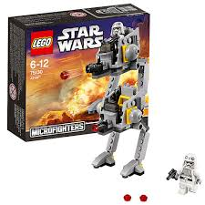 <b>Lego Star</b> Wars AT-DP, Лего Стар варс Шагоход AT-DP, 75130