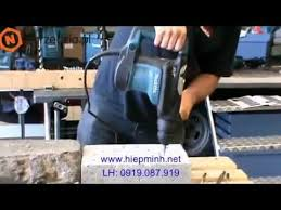 <b>Перфоратор Makita HR3210C</b>.mp4 - YouTube