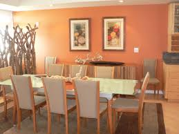style dining room upholstering paint wood floor amp wall in dining room color theme with beach style