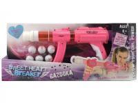 <b>Toy Target</b>