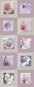 <b>Ibero Charme</b> Dec.Violet 50x20 <b>декор</b> геометрия купить в Москве
