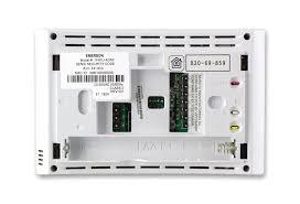 Sensi <b>Smart Thermostat</b>   Manual Operation Guide English 2.1 mb ...