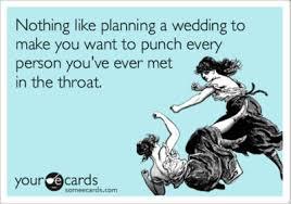 Just because I needed a laugh =funny wedding meme | Weddings ... via Relatably.com