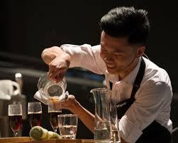 a starbucks barista champion crowned in taiwan starbucks a starbucks 2017 barista champion crowned in taiwan starbucks newsroom