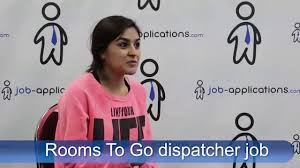 rooms to go interview dispatcher rooms to go interview dispatcher