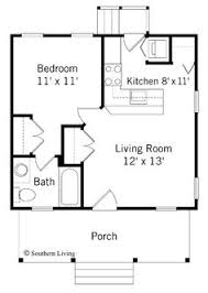 Guest houses  Apartments and Apartment floor plans on PinterestGuest house