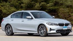 2019 <b>BMW 3 Series</b> First Drive Review - Consumer Reports
