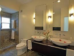 decor bathroom lighting fixtures tile