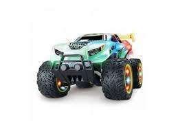 <b>Радиоуправляемый</b> джип <b>CS</b> Toys со светящимися колесами ...