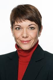 Corinna Tinkler, Unternehmenssprecherin und Direktorin Unternehmenskommunikation REWE International AG - 4051856