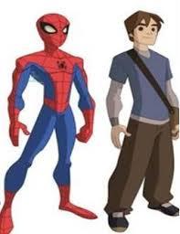 Resultado de imagen de El espectacular spiderman