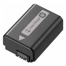 <b>Аккумулятор</b> для фотоаппарата <b>Sony NP</b>-<b>FW50</b> для Alpha NEX ...