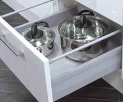 soft close drawers box: soft close pan drawer box and runners
