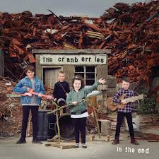 The <b>Cranberries</b> Deliver a Lovely Final Statement with In the End ...