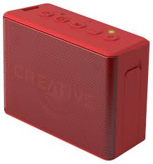 Купить <b>Портативная акустика Creative MUVO</b> 2c красный по ...