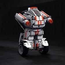 Робот-конструктор Xiaomi Mi Robot Builder Bunny